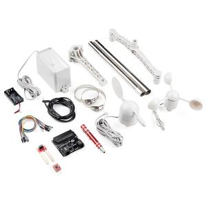 SparkFun micro:climate kit - ilmajaama komplekt