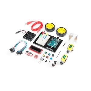 SparkFun Arduino Uno R3 arendaja komplekt, v4.0