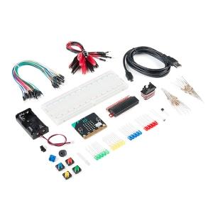 SparkFun Inventor´s Kit for micro:bit - arendaja komplekt