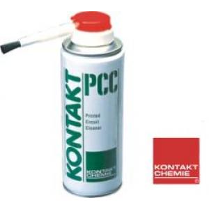KONTAKT PCC Flux remover, aerosool 200 ml