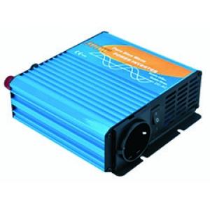 Inverter 12VDC/230VAC 300W  puhta siinusväljundiga