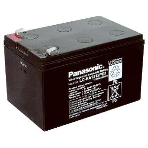 Pliiaku 12V 12Ah Panasonic LC-RA1212PG1