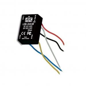 Toiteplokk LED 18W 30V 600mA