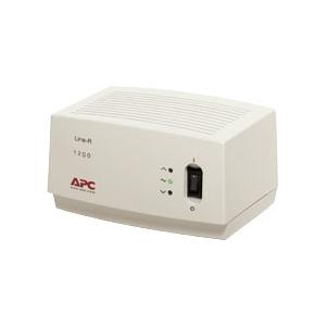 Automaatne võrgupinge reguleerija APC, 1200VA 220; 230; 240 VAC