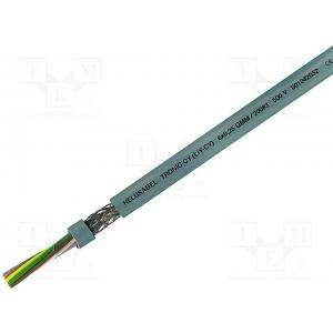 Datakaabel, LIYCY 12x0,25mm², sukkvarje