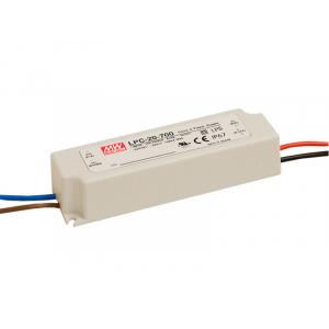 Toiteplokk LED 20W 3~30V 0.7A