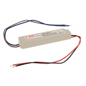 Toiteplokk LED 18W 24V 0.75A
