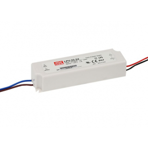 Toiteplokk LED 35W 15V 2.4A