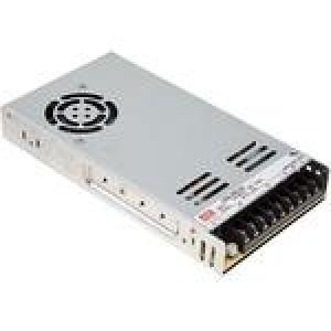 Toiteplokk 350W 24V 14.6A IP20