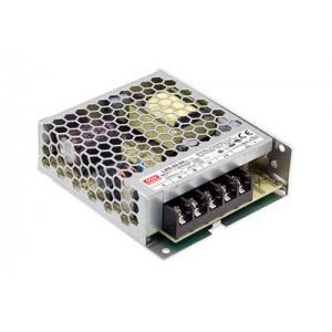 Toiteplokk 50W 15V 3.4A IP20