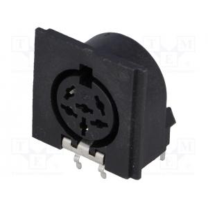 Pesa DIN6F, PCB plaadile, plastik, MAB6H