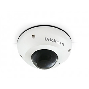 IP kaamera: Sony Exmor Sensor 3M 1920x1080@30fps,mikrofoniga,IP67,IK10,EN50155,PoE,-20°C ~ 50°C,360 vaade,WDR