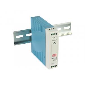 Toiteplokk DIN-liistule 10W 24V 0.42A