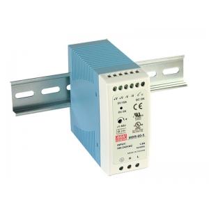 Toiteplokk DIN-liistule 60W 24V 2.5A