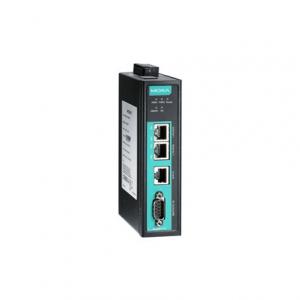 Muundur 1-portiga PROFIBUS- Modbus/EtherNet/IP, 12-48 VDC, 0 - 60°C