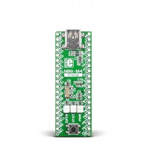 MINI-M4 STM32 - arendusplatvorm STM32F415 mikrokontrolleriga