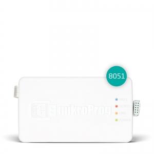mikroProg™ programmaator 8051 mikrokontrollerile