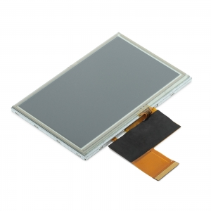 4.3´´ TFT Color Display 480x272 with Touch Screen