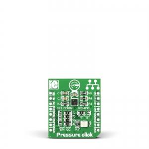 Pressure click - LPS331AP õhurõhu andur