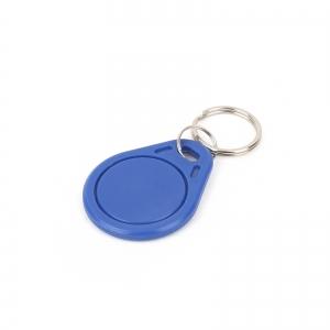 RFiD 13.56MHz transponder võtmehoidja, sinine