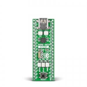 MINI-M0 STM32 - arendusplatvorm STM32F051 mikrokontrolleriga