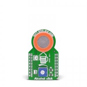 Alcohol click - MQ-3 alkoholianduri moodul