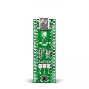 MINI-M4 TIVA - arendusplatvorm TM4C123GH6PM mikrokontrolleriga