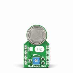 Hydrogen click - MQ-8 vesinikuanduri moodul
