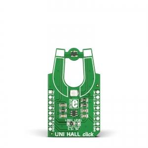 UNI HALL click - US5881 Hall magnetanduri moodul