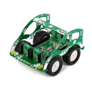 BUGGY - robotliikuri arendusplatvorm