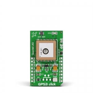 GPS3 click - L80 GPS moodul