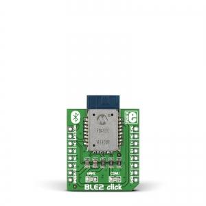 BLE2 click - RN4020 Bluetooth LE 4.1 moodul