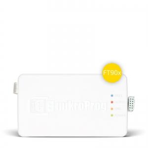 mikroProg™ programmaator FT90x mikrokontrollerile