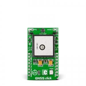 GNSS click - L86 GPS/GLONASS moodul