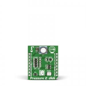 Pressure 2 click - MS5803 rõhuanduri moodul