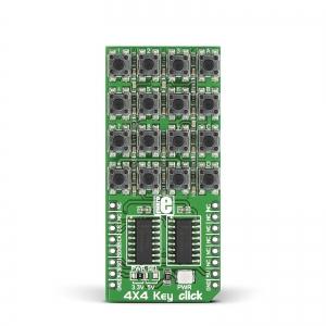 4x4 Key click - lülitimaatriksi moodul