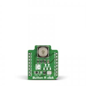 Button R click - lülitimoodul LED indikatsiooniga, punane