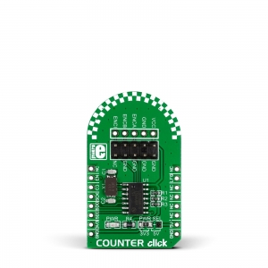 Counter Click - 32-bit enkooderi adapter