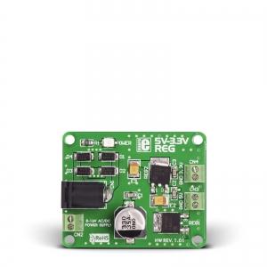 5V-3.3VReg pingeregulaatori moodul