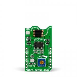 Vibra sense click - vibratsioonianduri moodul