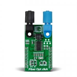 Fiber Opt Click - 512Kbps fiiberoptika adapter