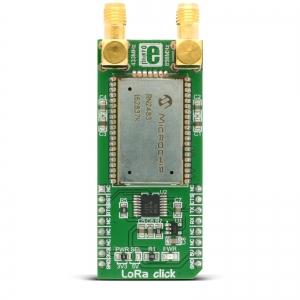 Click Wireless mooduli...