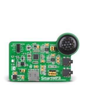 SmartMP3 Board