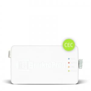 mikroProg™ programmaator CEC mikrokontrollerile