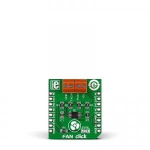 Fan click - EMC2301 ventilaatori kontrolleri moodul