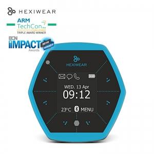 HexiWear nutikell / IoT arendusplatvorm