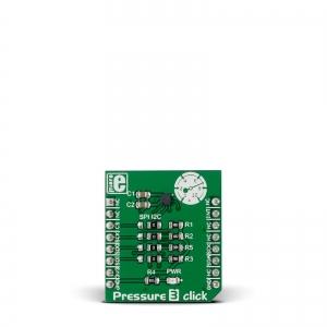 Pressure 3 click - DPS310 õhurõhu andur