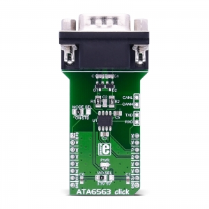 ATA6563 click - CAN transiiver