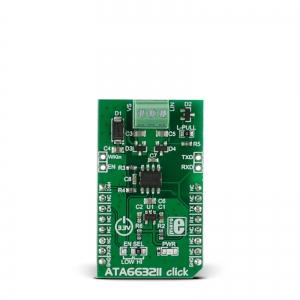 ATA663211 click - LIN transiiver