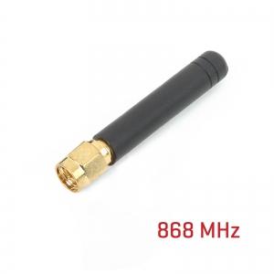 Raadioside antenn 868MHz, SMA